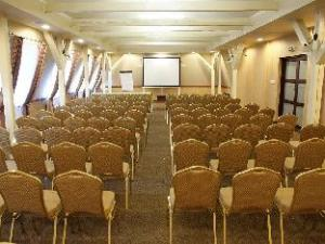 Best Western Plus Hotel Korona Spa And Wellness