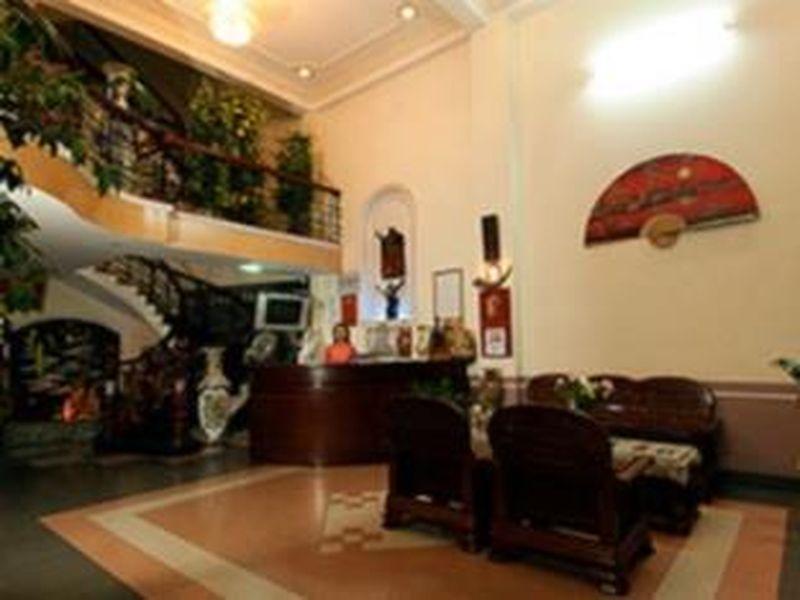 Ha Binh Motel Danang