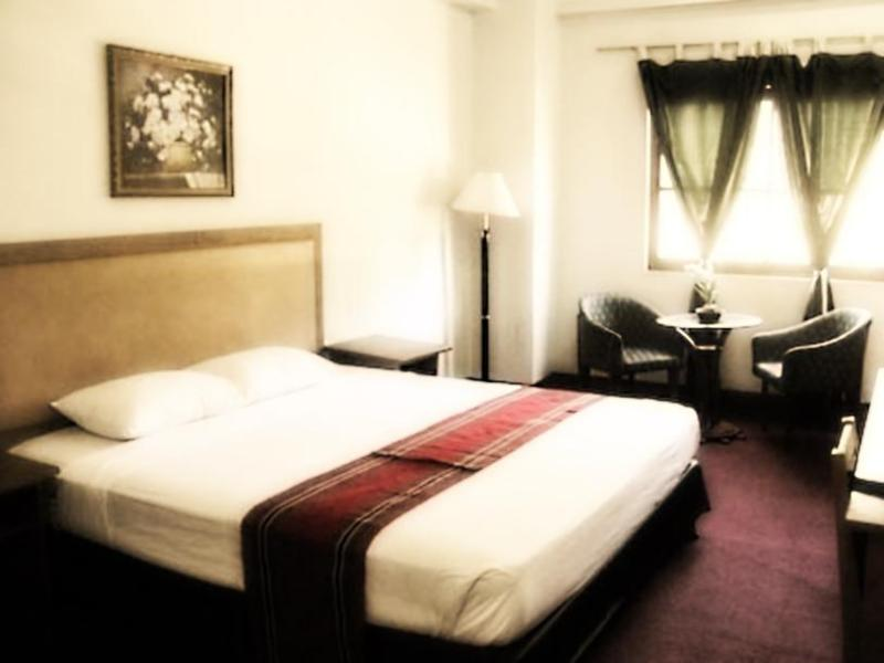 Starwood Hotel Baguio