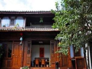 Lijiang Xiyuan Hotel