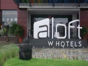 Aloft Ahmedabad