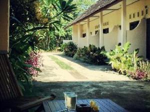 バリ ナチュラル ホームステイ (Bali Natural Homestay)