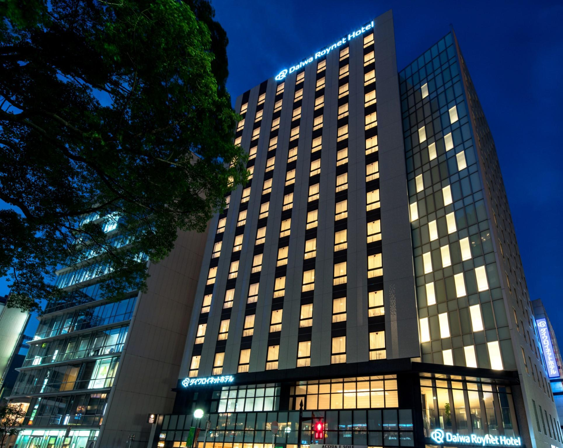 Daiwa Roynet Hotel Chiba Chuo
