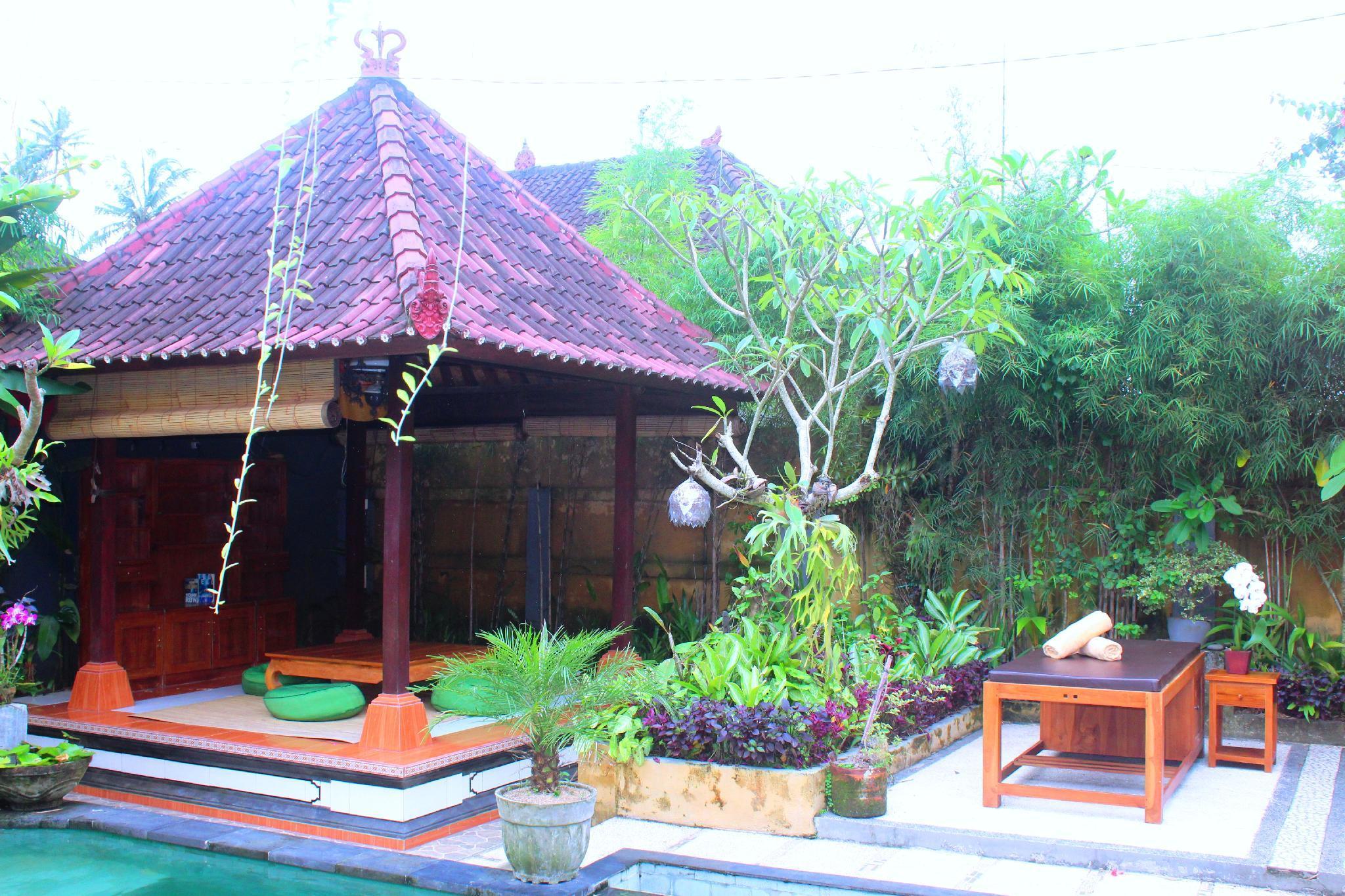 The Sujana Ubud
