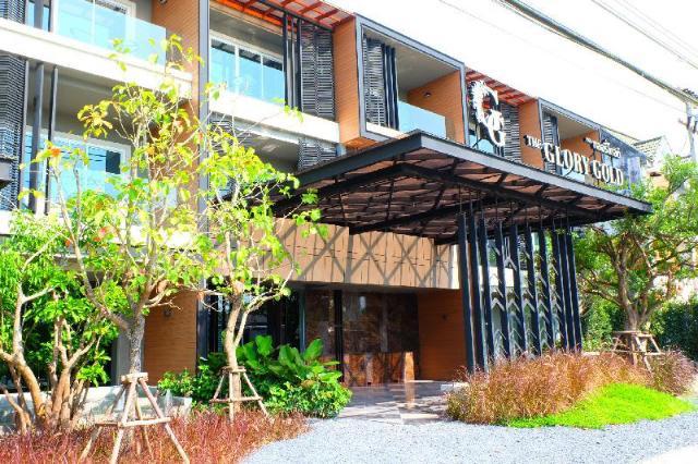 โรงแรมเดอะ กลอรี โกลด์ – The Glory Gold Hotel