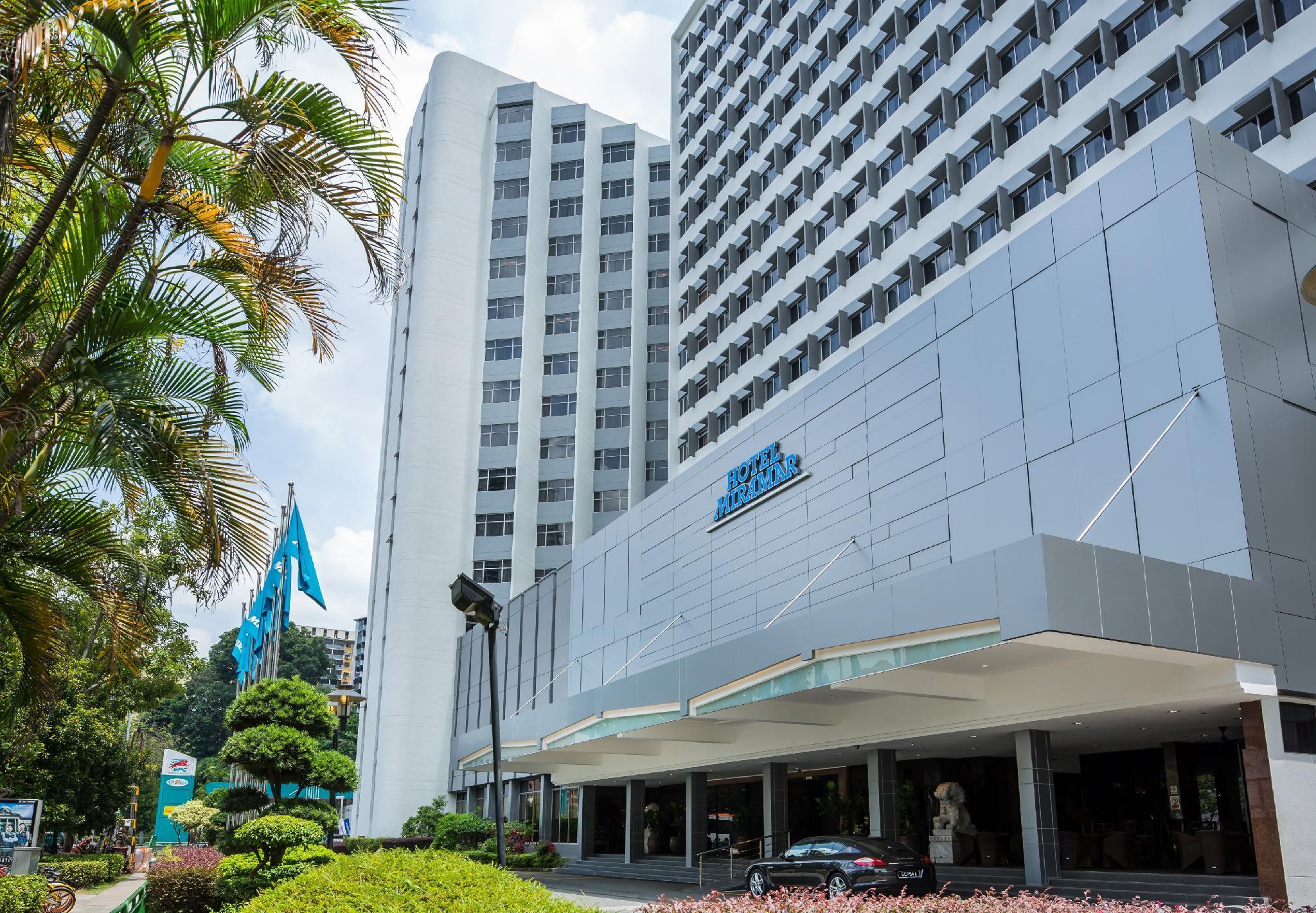 Hotel Miramar Singapore – SG Clean Certified