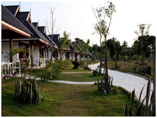 แพรดาว รีสอร์ท – Peardao Resort