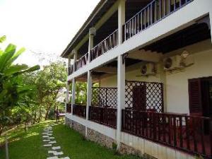 Lanith Luang Prabang Hotel