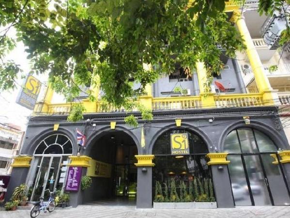 S1 Hostel Bangkok