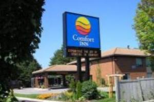 Comfort Inn Huntsville