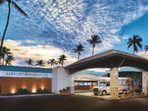 Airport Honolulu Hotel