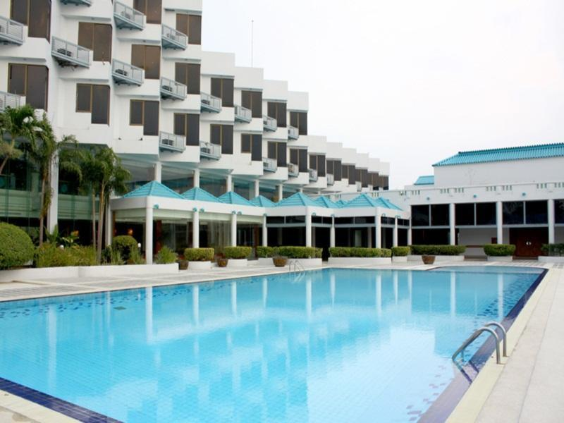 Suntara Wellness Resort And Hotel