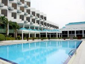 Про Suntara Wellness Resort & Hotel (Suntara Wellness Resort & Hotel)