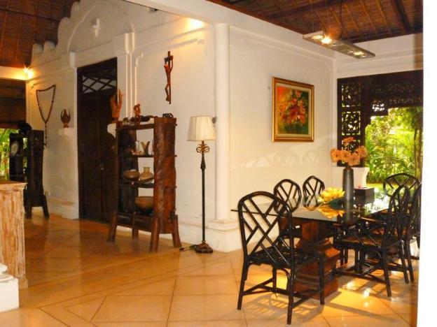 Bali Hidden Paradise Seminyak Villa