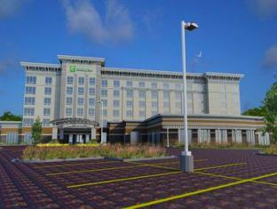 Holiday Inn And Suites East Peoria