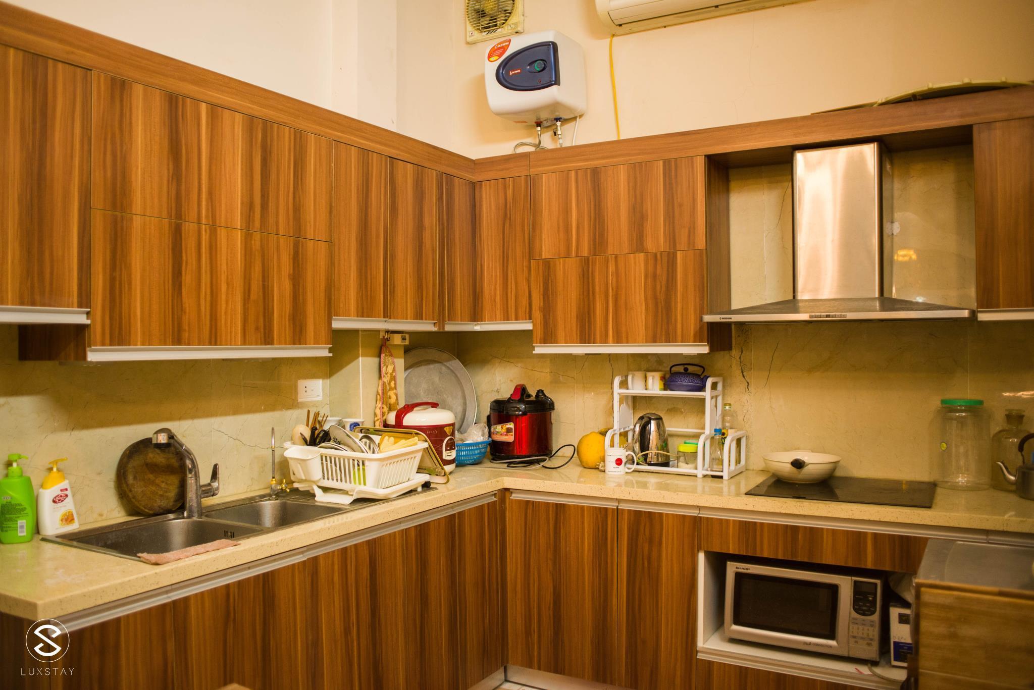 Tiny&Tom House    A Cozy & Charming Homestay