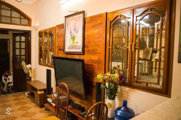 Tiny & Tom House - A Cozy & Charming Homestay Hanoi