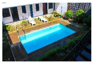 picture 4 of Poleng Suites Hotel
