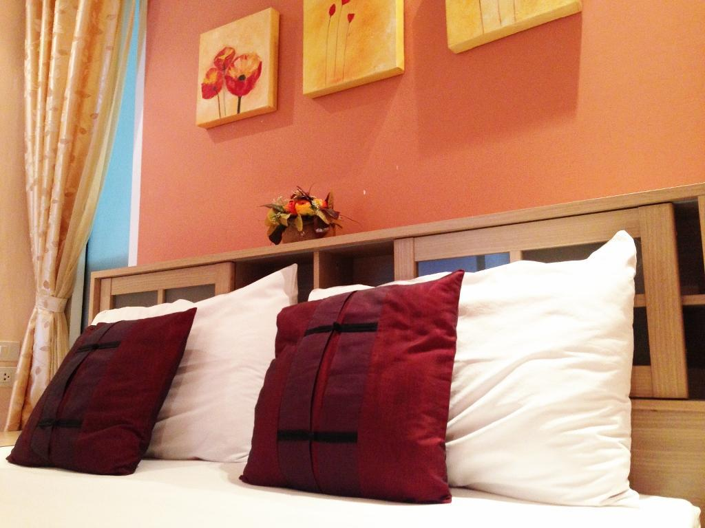 Ibiza Room for Rent Guesthouse ไอบิซารูม ฟอร์ เรนท์ เกสท์เฮาส์