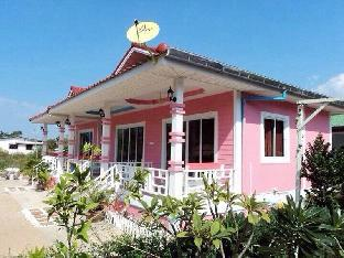 บ้าน กัปตันฮุค แอท เกาะล้าน