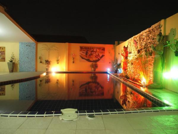 Pool Villa Ladda Pattaya