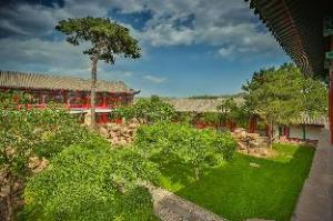Chengde Imperial Mountain Resort (Chengde Imperial Mountain Resort)