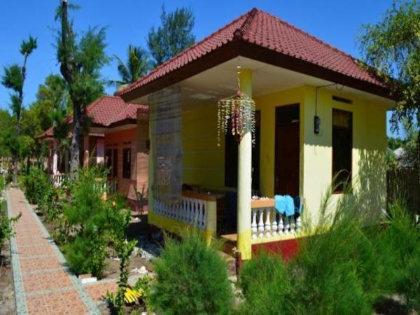 Kalinka Inn Lombok