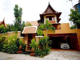 %name Dhala Wadi 1 Villa พัทยา