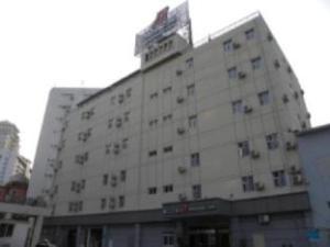 Jinjiang Inn Xiamen Bailuzhou West Hexiang Road Branch