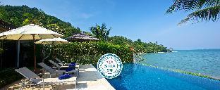 [メ ナム]ヴィラ(1000m2)| 4ベッドルーム/5バスルーム Baan Ban Buri Beachfront Pool Villa w/ Chef