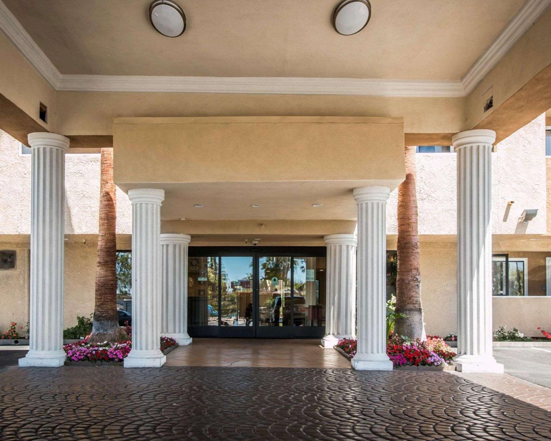 Comfort Inn And Suites Huntington Beach