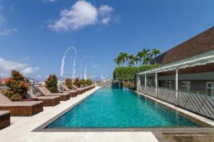 Primebiz Hotel Kuta - Bali