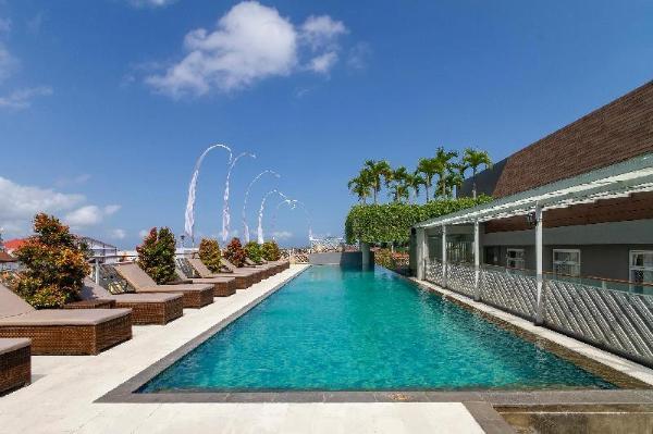 Primebiz Hotel Kuta Bali