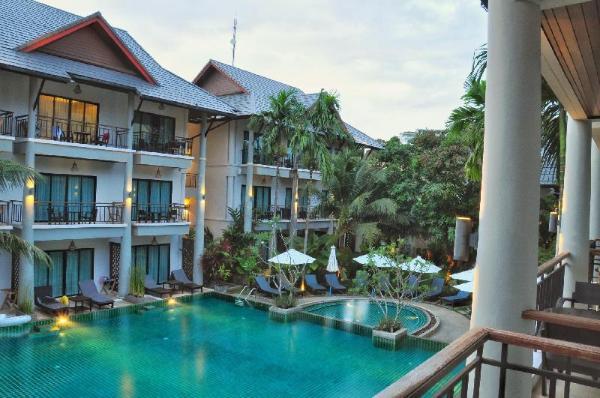 Navatara Phuket Resort Phuket