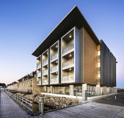 Be Fremantle Apartments