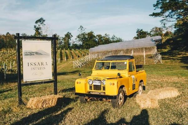 Issara Boutique Winery Hotel Khao Yai