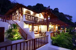 %name Toms Sea View Pool Villa/ 300m to Patong Beach/W8 ภูเก็ต