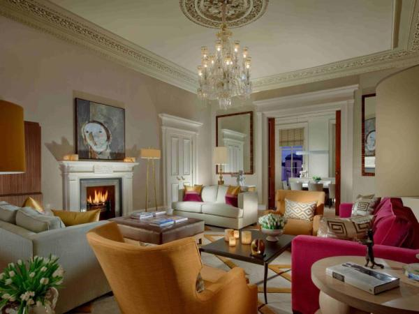 The Atholl Hotel Edinburgh