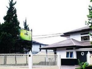 Rumah Pinus Guesthouse & Cafe