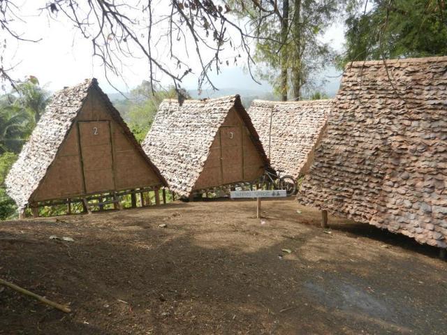 ปาย เซอร์คัส สคูล รีสอร์ท – Pai Circus School Resort