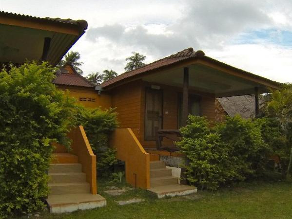 Le Rendez Vous Guest House Koh Phi Phi