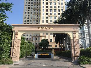 2BR Luxury&Cozy Apartment Icon56 Rooftop/Pool