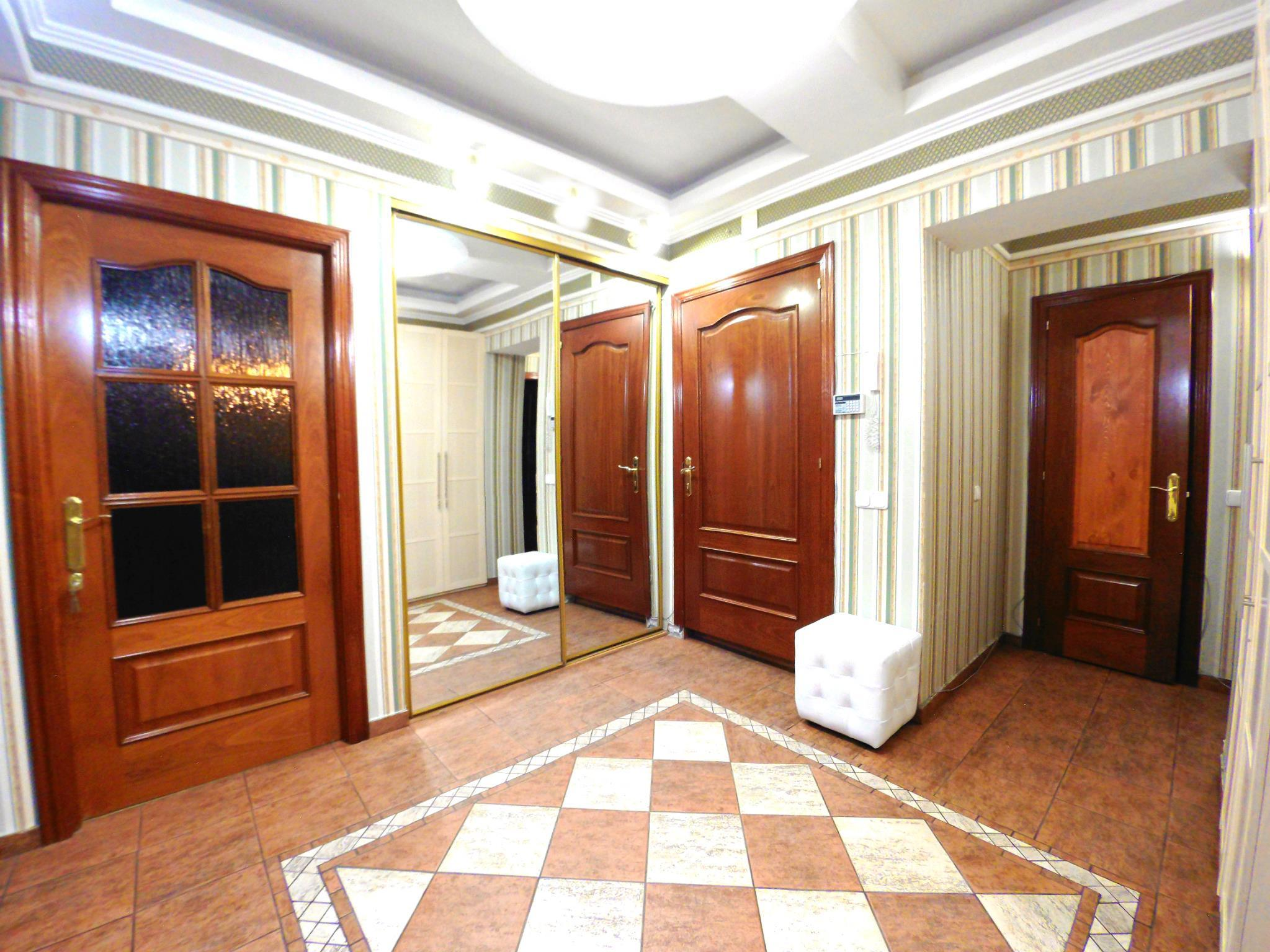 Apartments In Lapin 16 Irkutsk