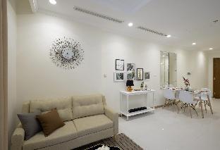 La Galerie Serviced Apartment in Vinhome Centre