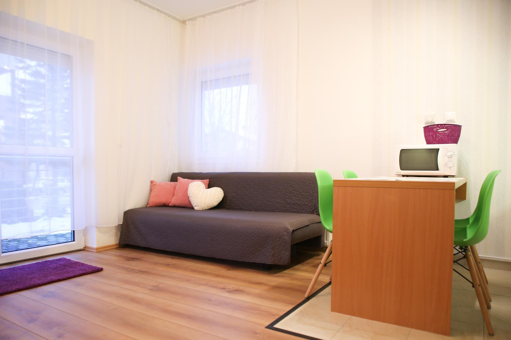 Limetta Apartman