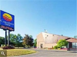 Comfort Inn Midtown Kingston