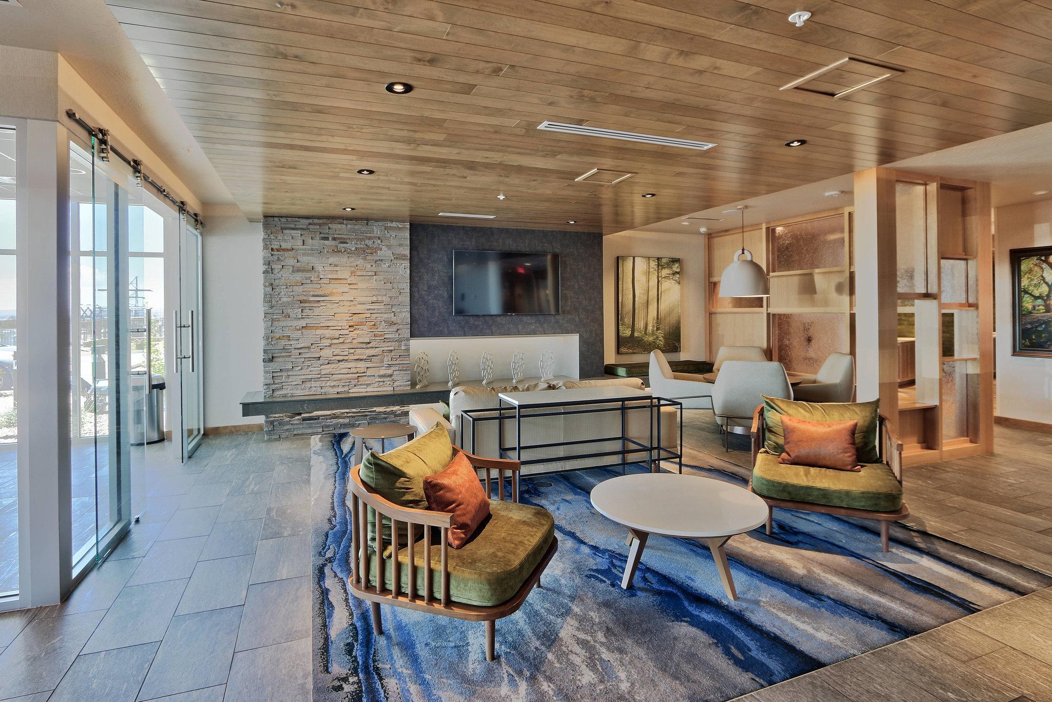 Fairfield Inn And Suites Albuquerque North