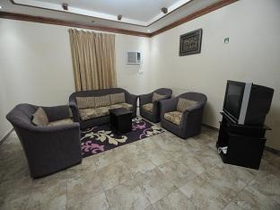 Al Fayhaa Furnished Apartments