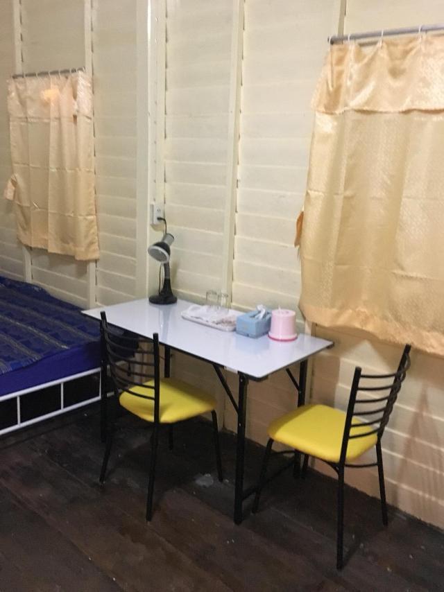 บ้าน 9 ห้องนอน 4 ห้องน้ำส่วนตัว ขนาด 30 ตร.ม. – ธนบุรี – BaanKhunLuang Homestay