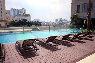Saigon Corner The Tresor - free swimming pool, gym